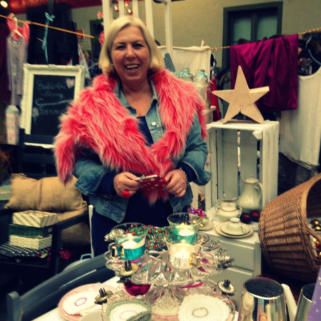 Weiberkram Mädelsflohmarkt kleidergeschichten Miriam
